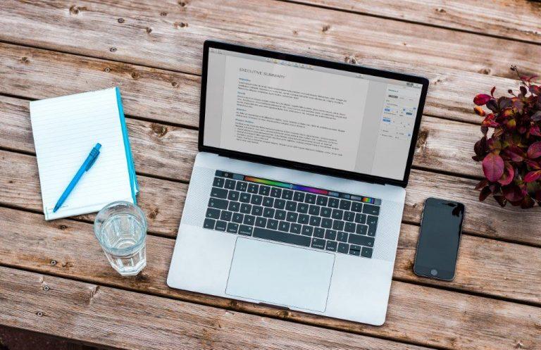 Mangler du en ny hjemmeside?